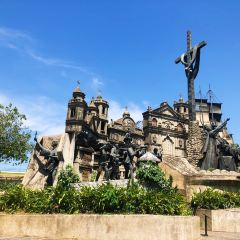 Cebu Heritage Monument User Photo