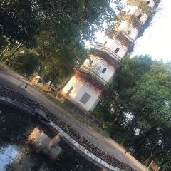 용유민거원 여행 사진