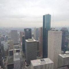 摩根大通大廈用戶圖片