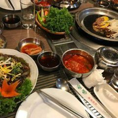 Korean Palace Restaurant User Photo