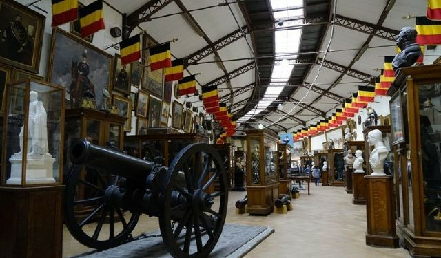 Royal Museum of the Armed Forces and Military History