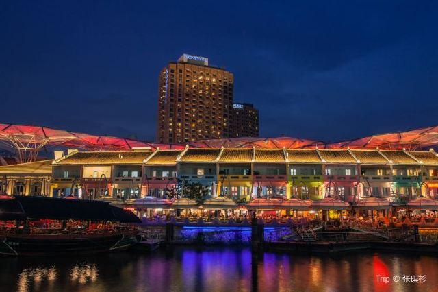 【新加坡景點】10個新加坡好去處推介,必去旅遊景點整合