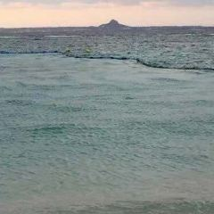 瀬底ビーチのユーザー投稿写真