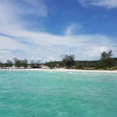 藍通海灘用戶圖片