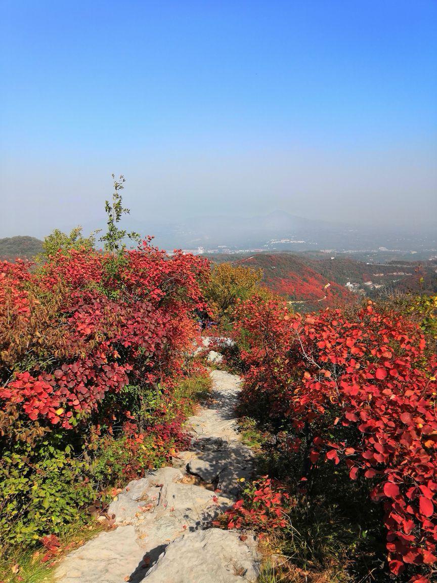 Fulushou Mountain