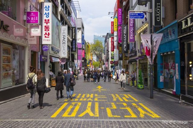 Things to Do in Seoul: A 5-Day Plan
