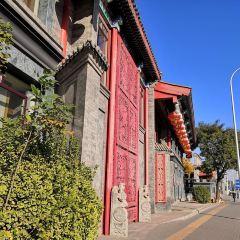 TaiWan HuiGuan User Photo