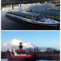 阿姆斯特丹號用戶圖片