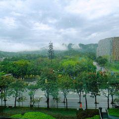 The Guangzhou Baiyun International Conference Center User Photo