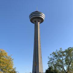 Skylon Tower User Photo