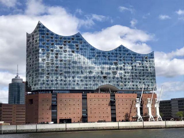 Elbphilharmonie Hamburg