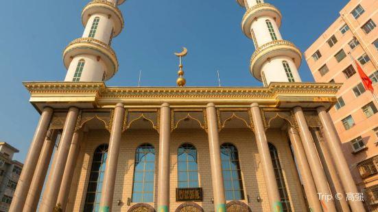 和平清真大寺