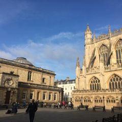 Bath Abbey User Photo