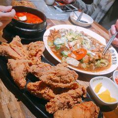 Anton Chicken (Myeongdong) User Photo