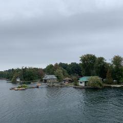 Gananoque Boat Line用戶圖片
