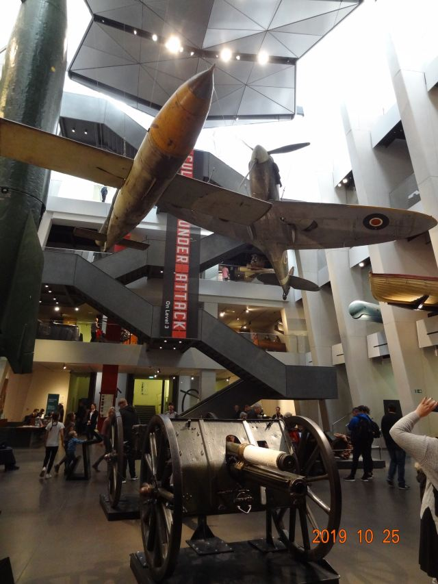 帝國戰爭博物館