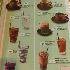 舊街場白咖啡用戶圖片