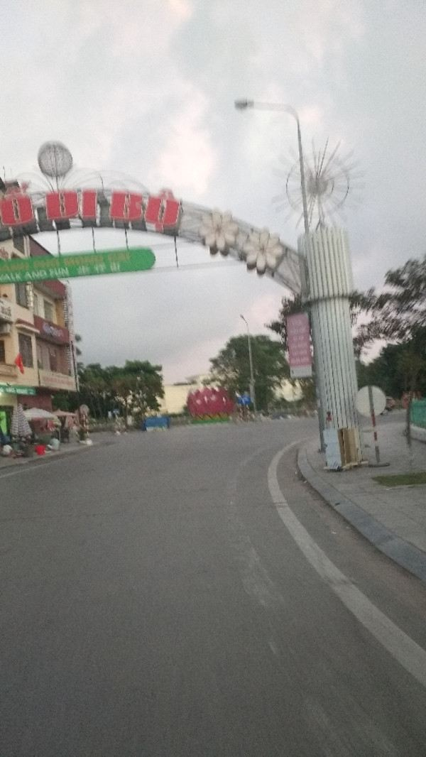Sino-Vietnam Friendship Bridge