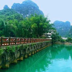 Buquan River User Photo