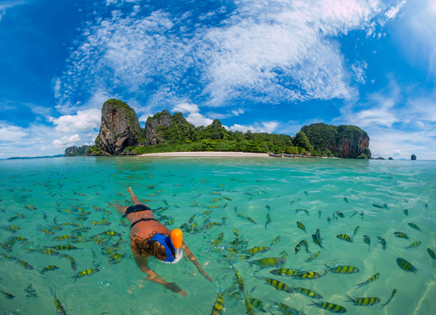 Top 15 Things To Do In Krabi For The Adventure-Seekers