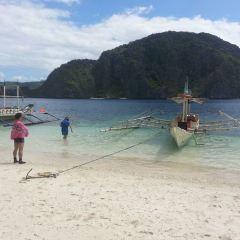 Starfish Island User Photo