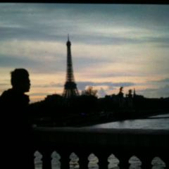 巴黎用戶圖片