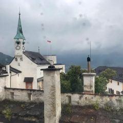 薩爾茨堡城堡用戶圖片