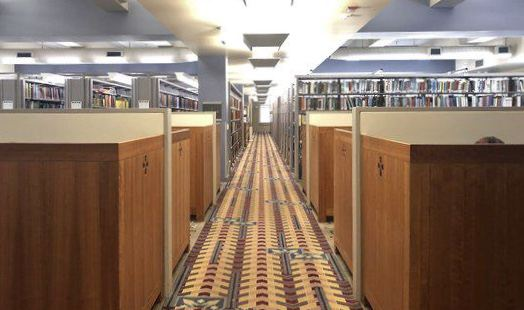 Alhambra Civic Center Library