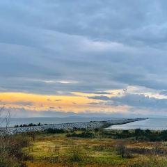 Iona Beach Regional Park User Photo