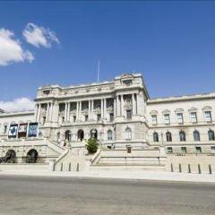 美國國會圖書館用戶圖片