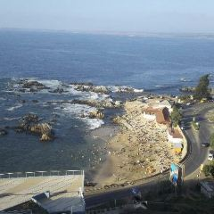 Playa Los Lilenes User Photo