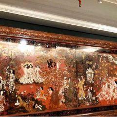 胡志明美術館用戶圖片