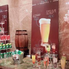 中浩希爾頓逸林酒店西餐自助(西餐自助)用戶圖片