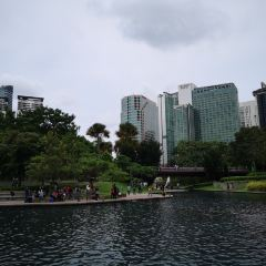 吉隆坡中央公園用戶圖片