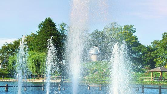 Asahiyama Memorial Park