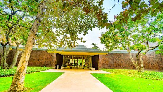 諾頓西蒙美術館