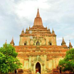 Tayok Pye Temple User Photo