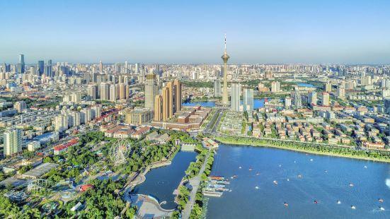 Tianjin Water Park