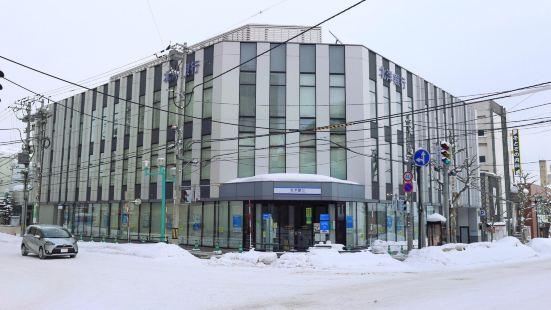 北洋銀行小樽中央支店