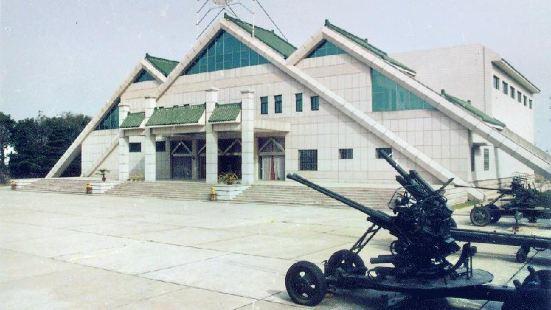 茅山新四軍紀念館