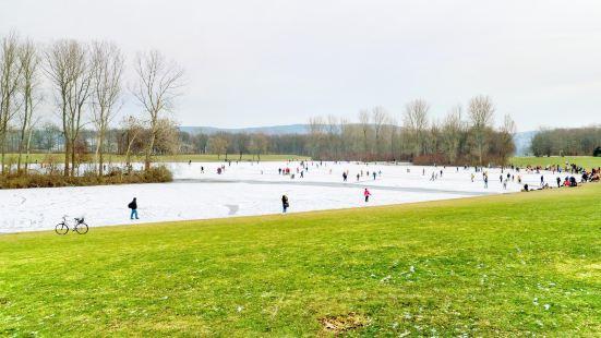 萊茵河穀公園