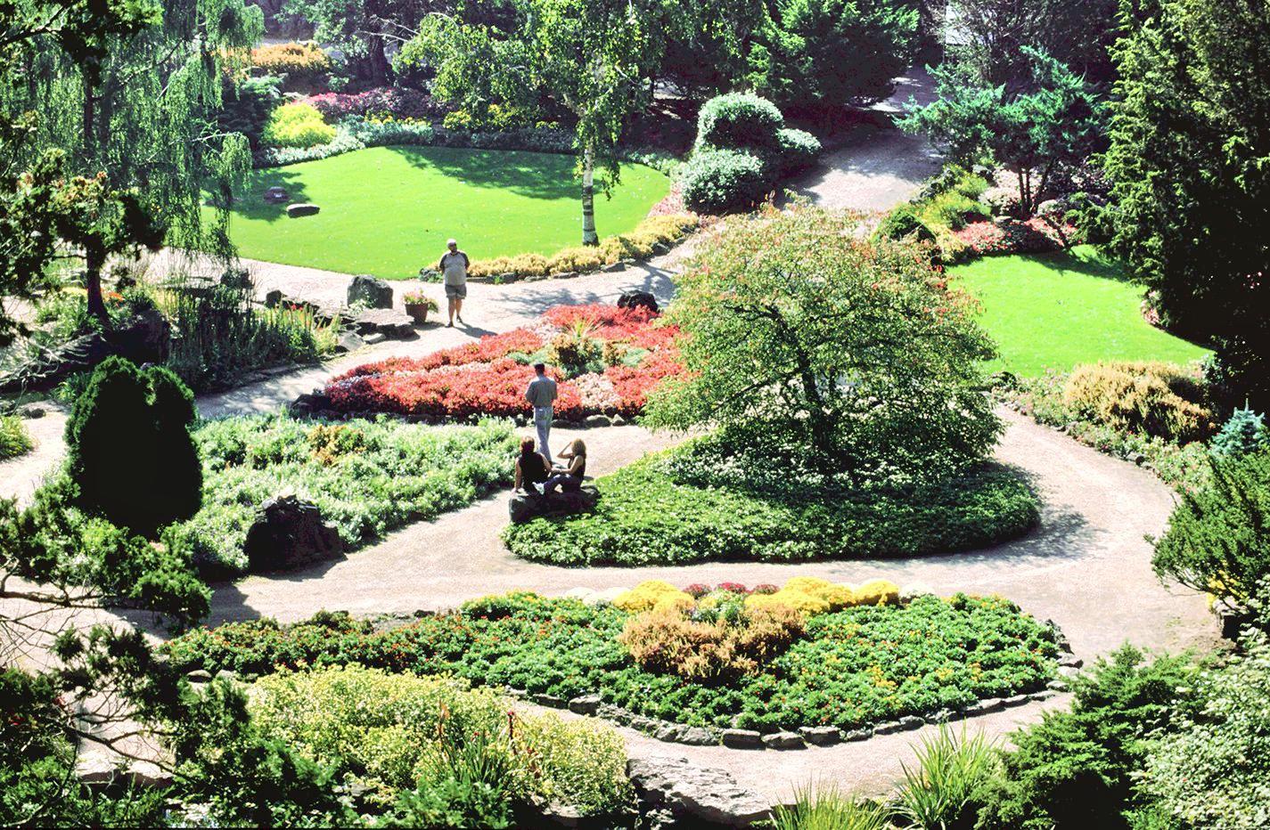 加拿大皇家植物園