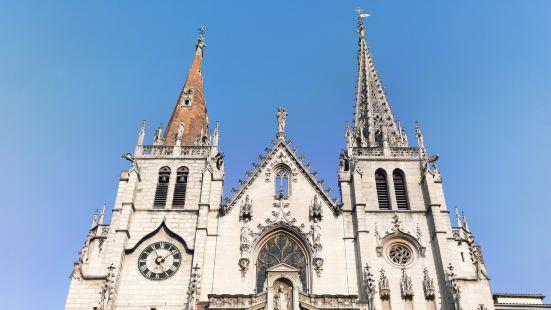 聖尼濟耶教堂