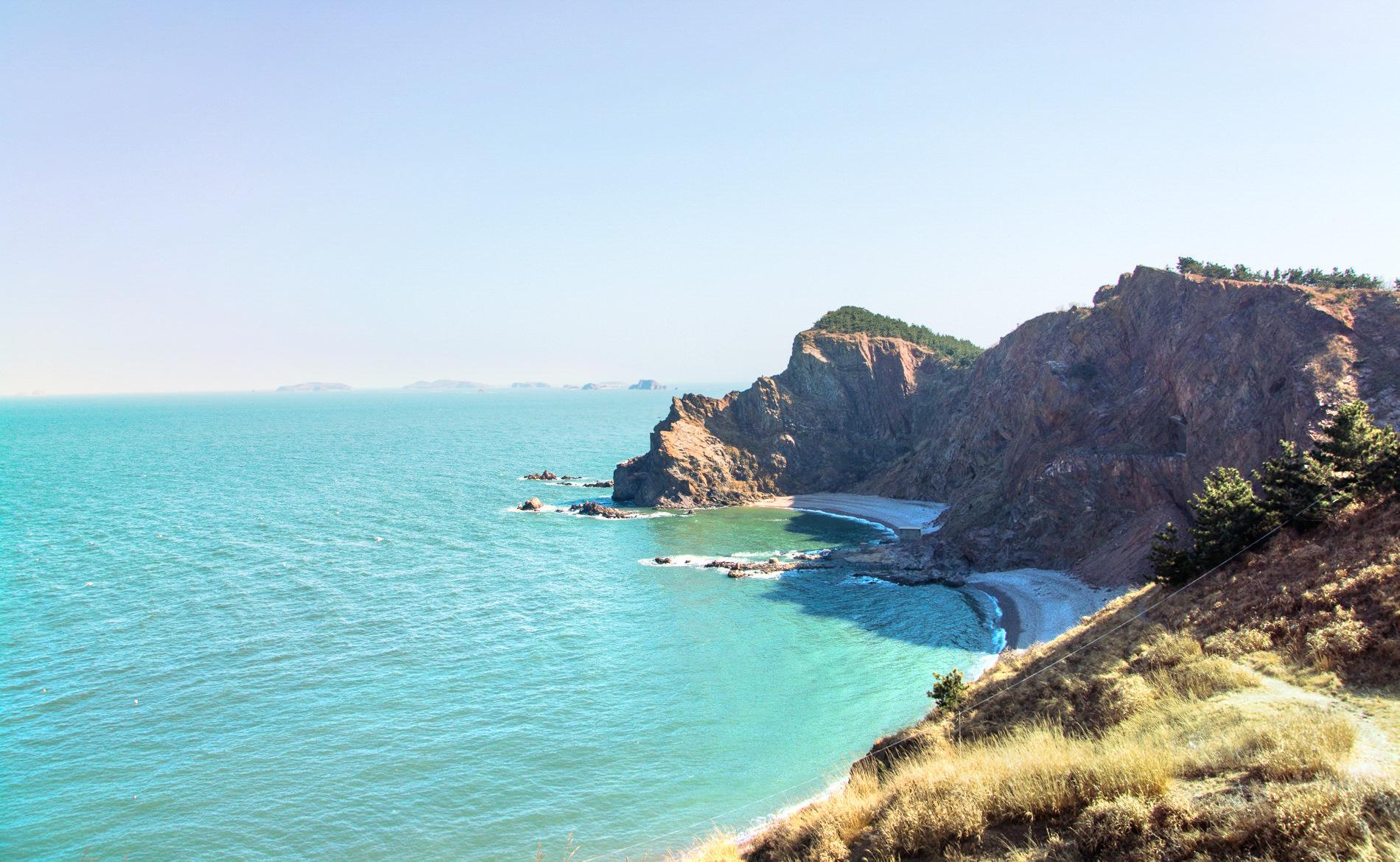 Zhifu Island