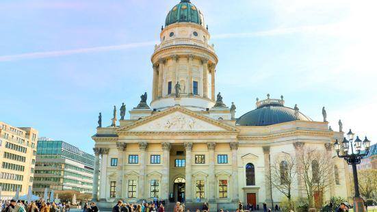 柏林德國教堂