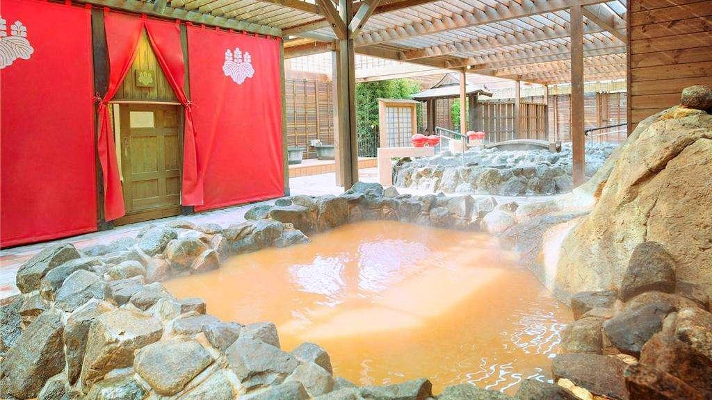 有馬温泉 太閤の湯 前売りクーポン