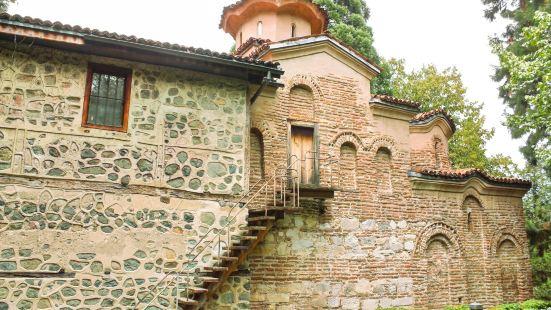 鮑亞納教堂