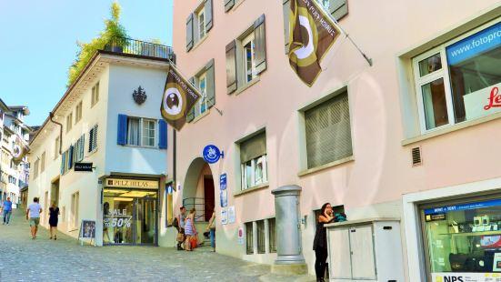 蘇黎世玩具博物館