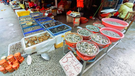 Eighth Seafood Market