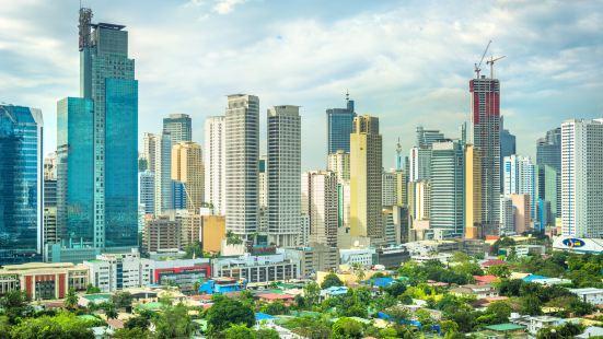 Landmark Makati